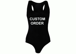Custom Bodysuit