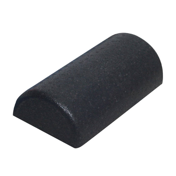 High Density Foam Roller: Half Round, 12""