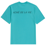 アクメドラビ(acme' de la vie) ADLV SHORT SLEEVE T-SHIRT ROBBER MINT