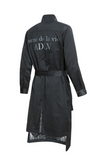 アクメドラビ(acme' de la vie) ADLV BACK LOGO COAT GRAY