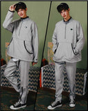 ダブルユーブイプロジェクト(WV PROJECT) LEVEL SWEAT PANTS SYLP7238 (CREAM)