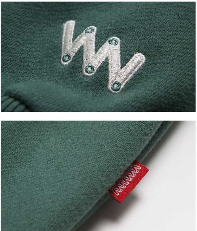 ダブルユーブイプロジェクト(WV PROJECT) SIGNATURE HOODIE 2PACK JJHD7190