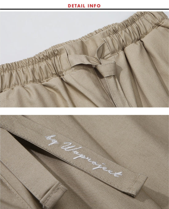 ダブルユーブイプロジェクト(WV PROJECT) ANDI WIDE PANTS MJLP7258 (BEIGE)