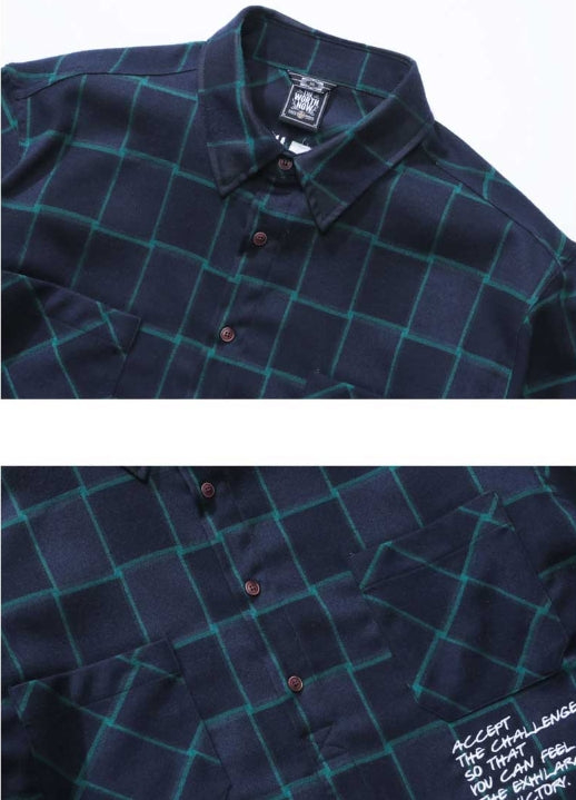 ティーダヴリューエヌ(TWN) Half Chest Shirts STLS3091