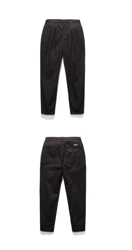 ティーダヴリューエヌ(TWN) POP FIT COTTON PANTS STLP3106