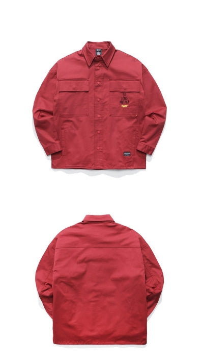 ティーダヴリューエヌ(TWN) PARTNER COTTON SHIRTS STLS3152