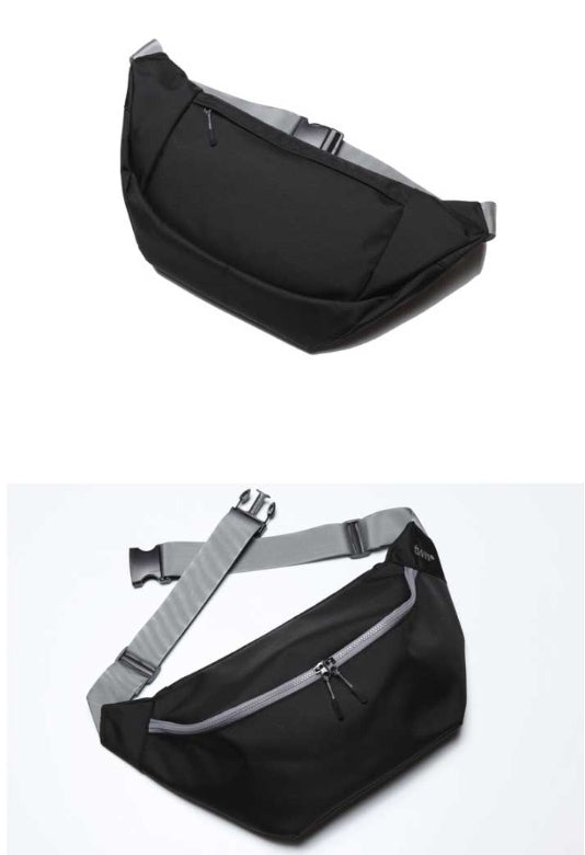 ティーダヴリューエヌ(TWN) STRIKING SLING BAG STBG3161