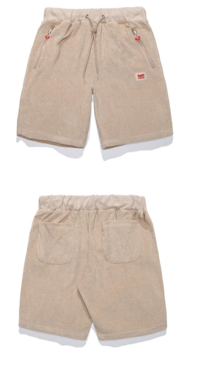 ティーダヴリューエヌ(TWN) FRESH SHORT PANTS JESP3200