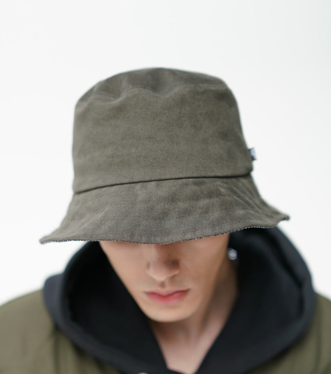 パーステップ(PERSTEP)Run Bucket Hat 4種 MSCA4324
