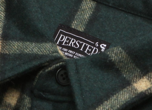 パーステップ(PERSTEP) Loose fit Wool Jacket 3種 SMLS4096