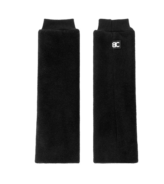 ベーシックコットン(BASIC COTTON) BC Hand warmer (Black)
