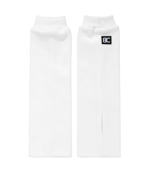 ベーシックコットン(BASIC COTTON) BC Hand warmer (White)