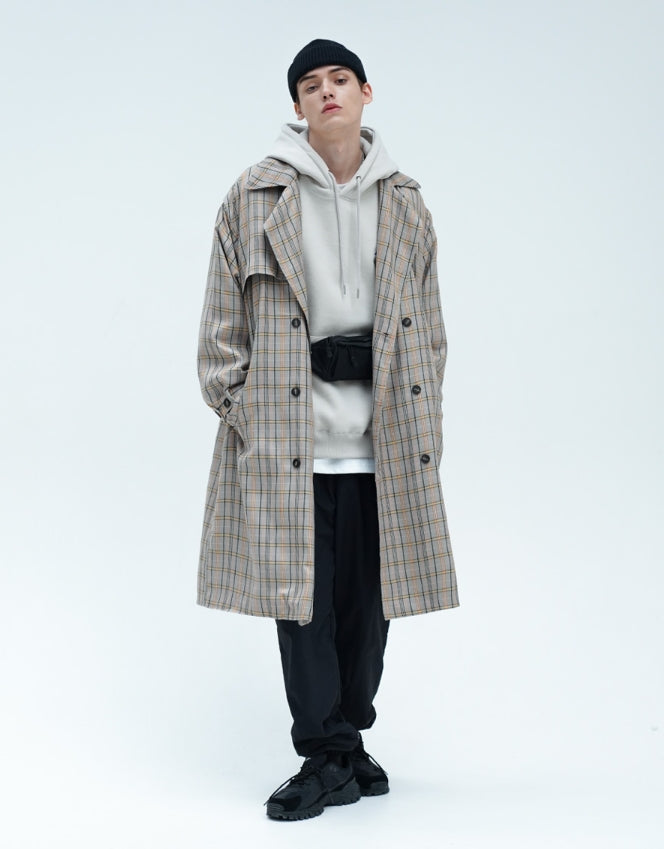 パーステップ(PERSTEP) Rebellion Trench Coat 2種 JUOT4273