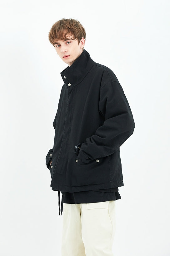 セイントペイン(SAINTPAIN)  SP RAY QUILTING JACKET