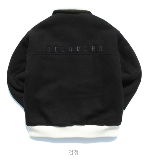 ティーダヴリューエヌ(TWN) DELOREAN WOOL LANITAL JUMPER YMOT3133