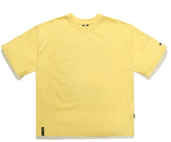 ティーダヴリューエヌ(TWN) VIIBE SHORT SLEEVES 14COLORS STST3186