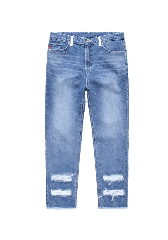 ティーダヴリューエヌ(TWN) TEMPO TAPERED PANTS YMLP3086