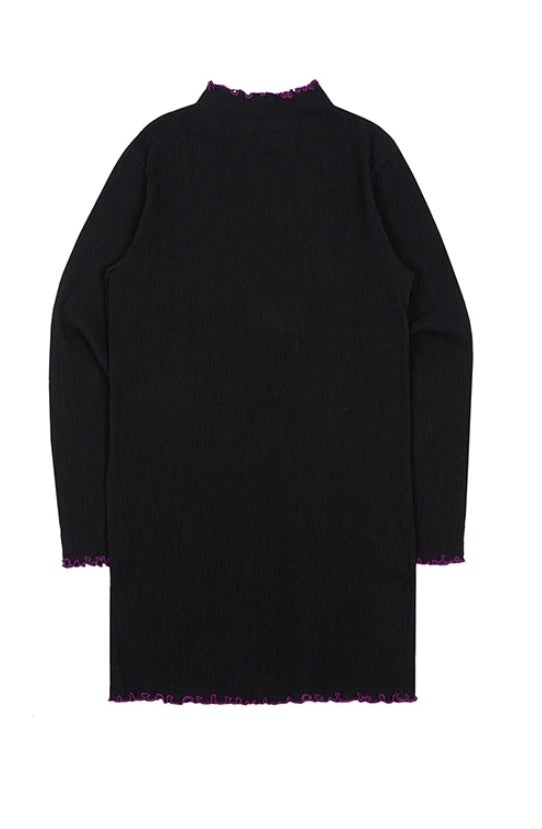 TARGETTO(ターゲット)  WRINKLE ONE PIECE_BLACK