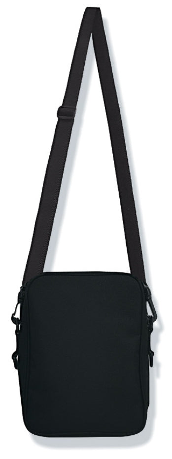 Odd Studio (オッドスタジオ) Odd Studio Odd Scotch Mini cross bag - BLACK