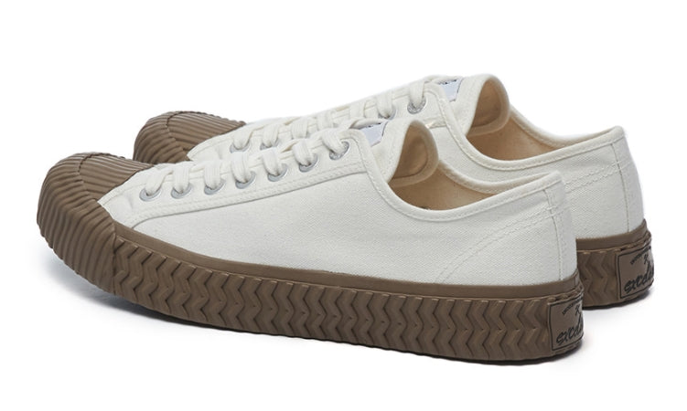 エクセルシオール(EXCELSIOR) BOLT LOW SEASONAL_STEAM WHITE/NUT