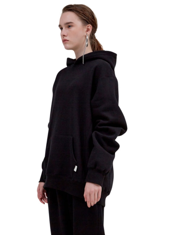 レイブレス(LABELESS)  BLACK SIGNATURE LABEL HOODIE