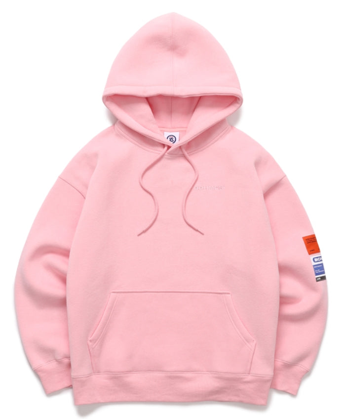 ボーンチャンプス(BORN CHAMPS) BC 88 COTTON HOODY CETAMHD05PI