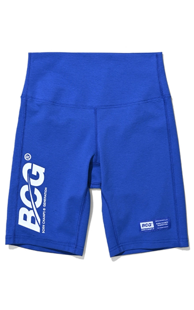 ボーンチャンプス(BORN CHAMPS) BCG HALF LEGGINGS CESBGTP01BL