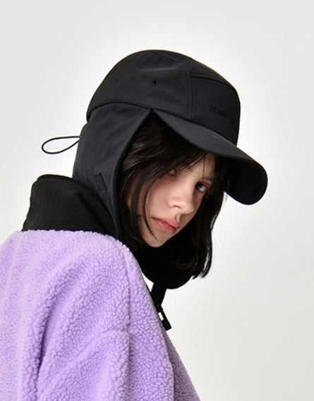 ボーンチャンプス(BORN CHAMPS)  WINTER EAR FLAP CAP