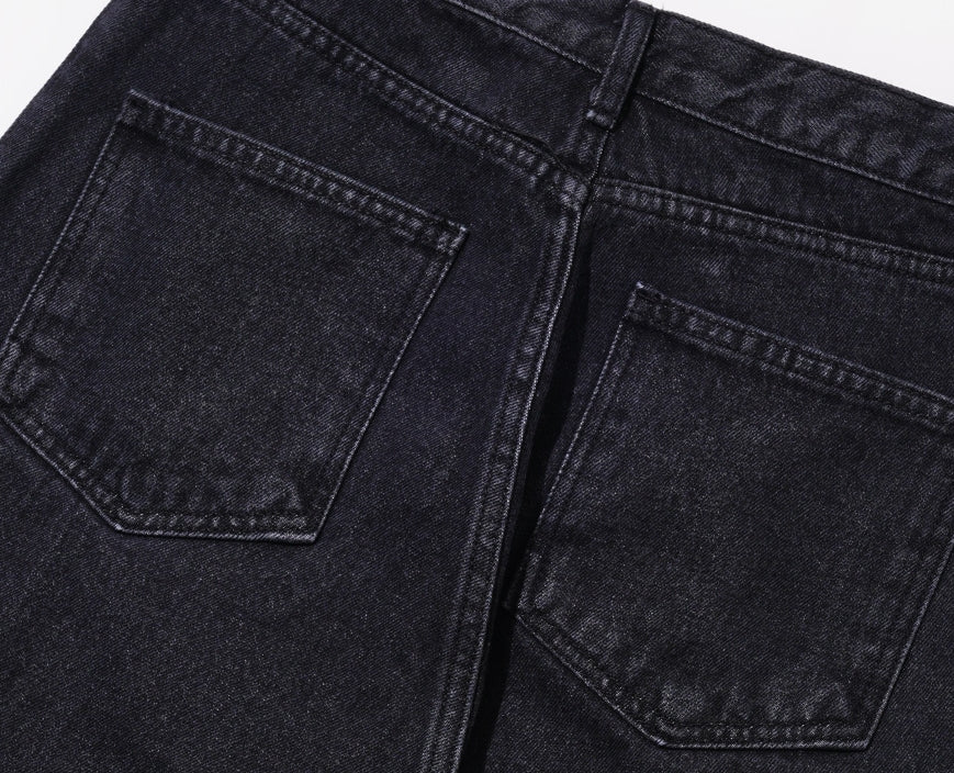 ティーダブリューエヌ(TWN)  COMODO BALLOON DENIM PANTS JELP3055