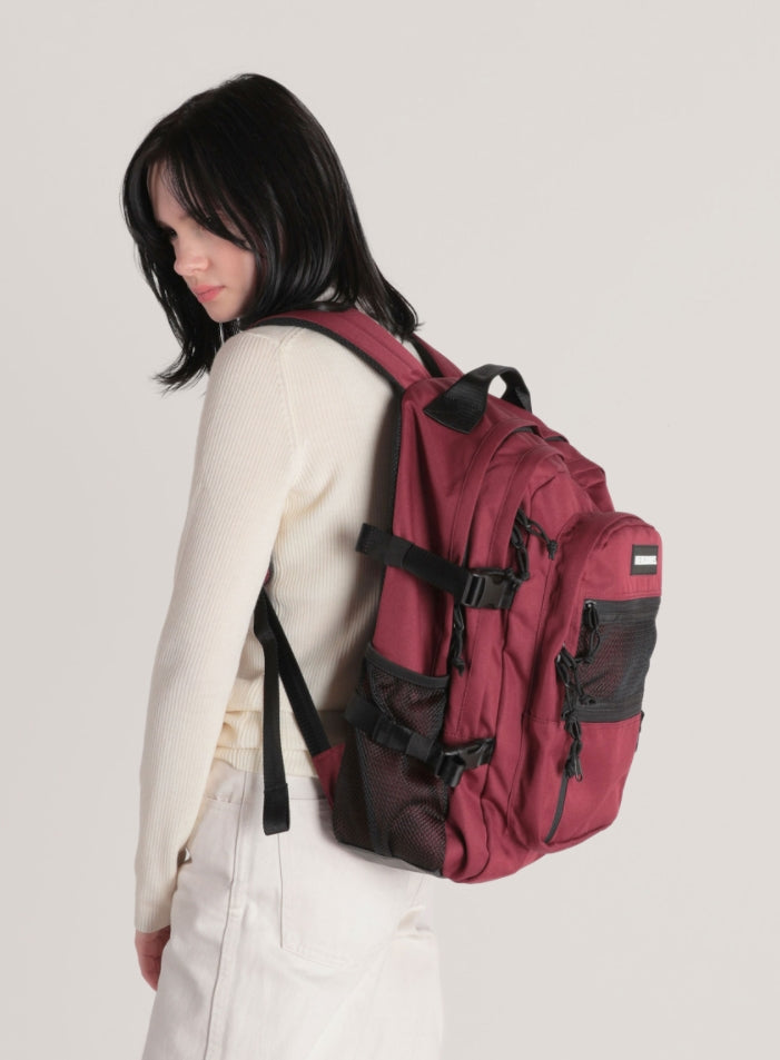 ネイキドニス(NEIKIDNIS)  ABSOLUTE BACKPACK / BURGUNDY