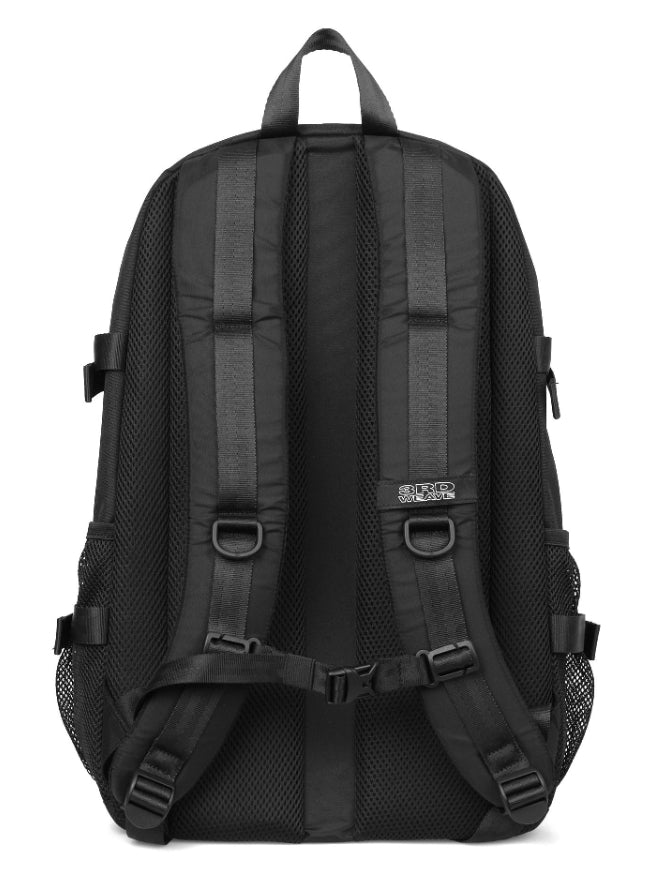 サードウェーブ(3RD WEAVE ) ARCHIVE BACKPACK / BLACK
