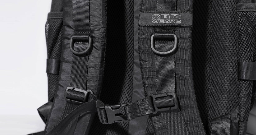 サードウェーブ(3RD WEAVE ) VAULT BACKPACK / BLACK