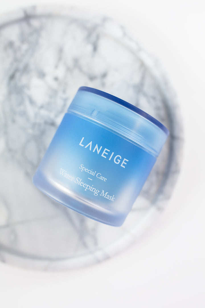 Laneige Water Sleeping Mask 70 ml - Tarnawatka