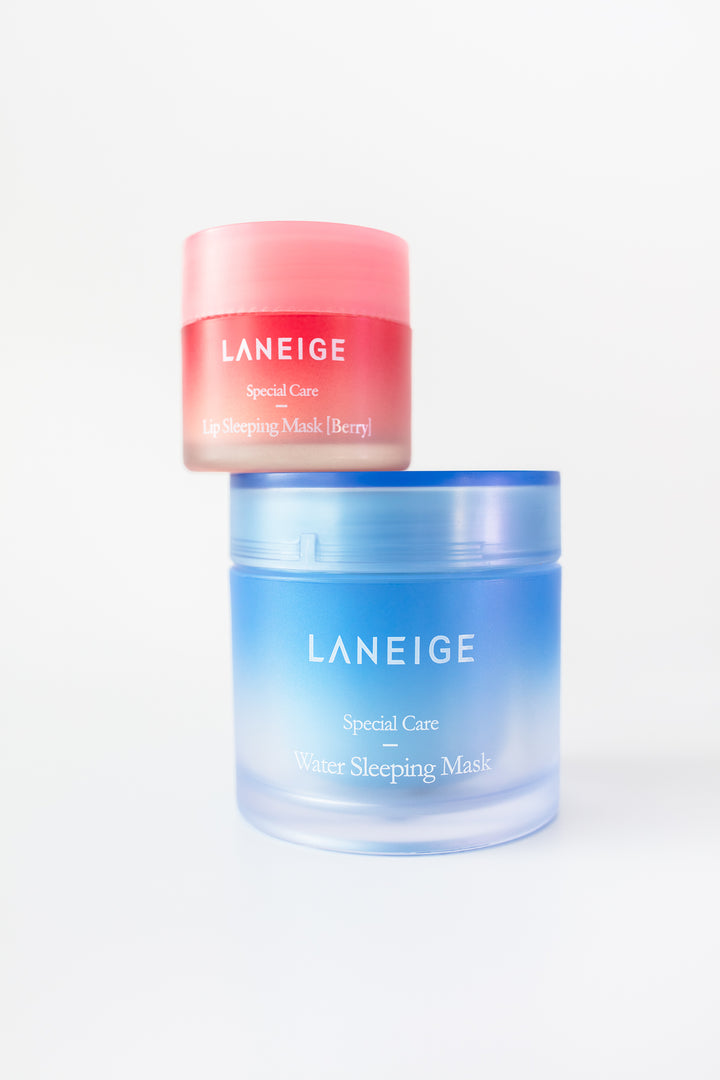 Overnight Care Mini Beauty Box by Laneige - Tarnawatka