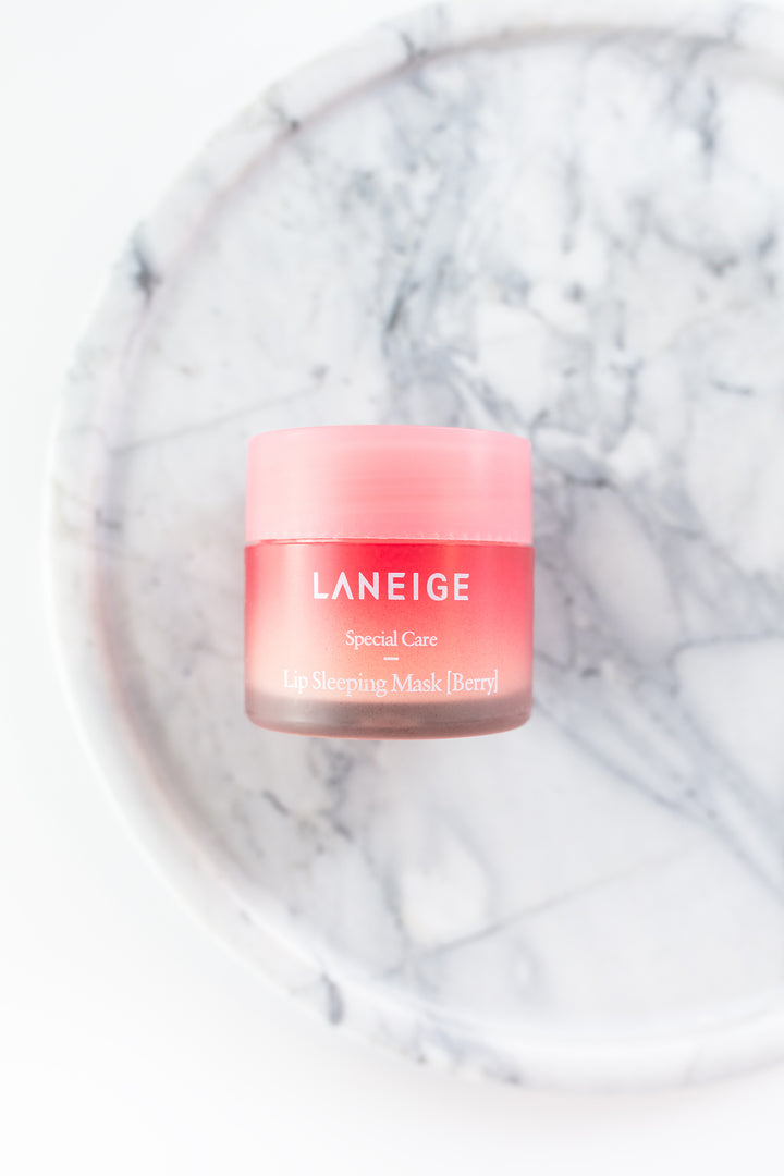 Laneige Lip Sleeping Mask 20 g - Tarnawatka
