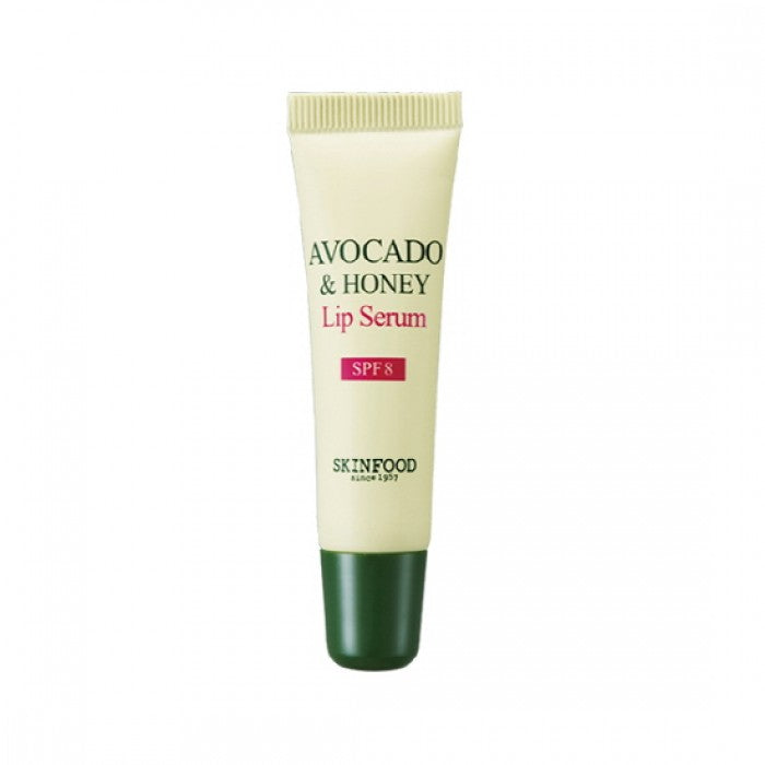 Skinfood Avocado & Honey Lip Serum 10 ml - Tarnawatka
