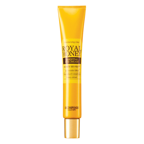 Skinfood Royal Honey Eye Cream 30 ml - Tarnawatka