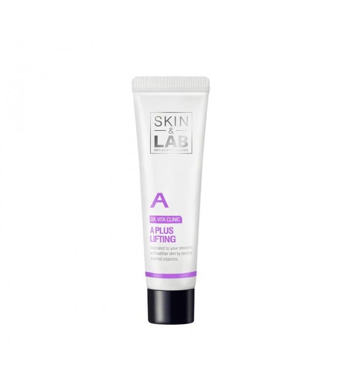 Skin&Lab A Plus Lifting Vitamin Cream 30 ml - Tarnawatka