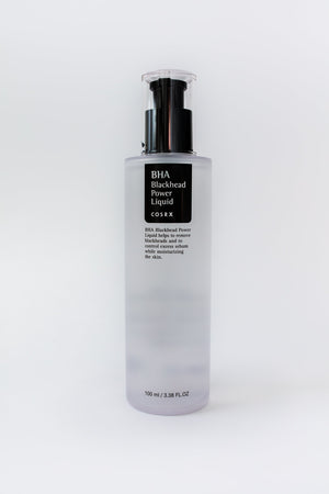 Cosrx BHA Blackhead Power Liquid 100 ml - Tarnawatka