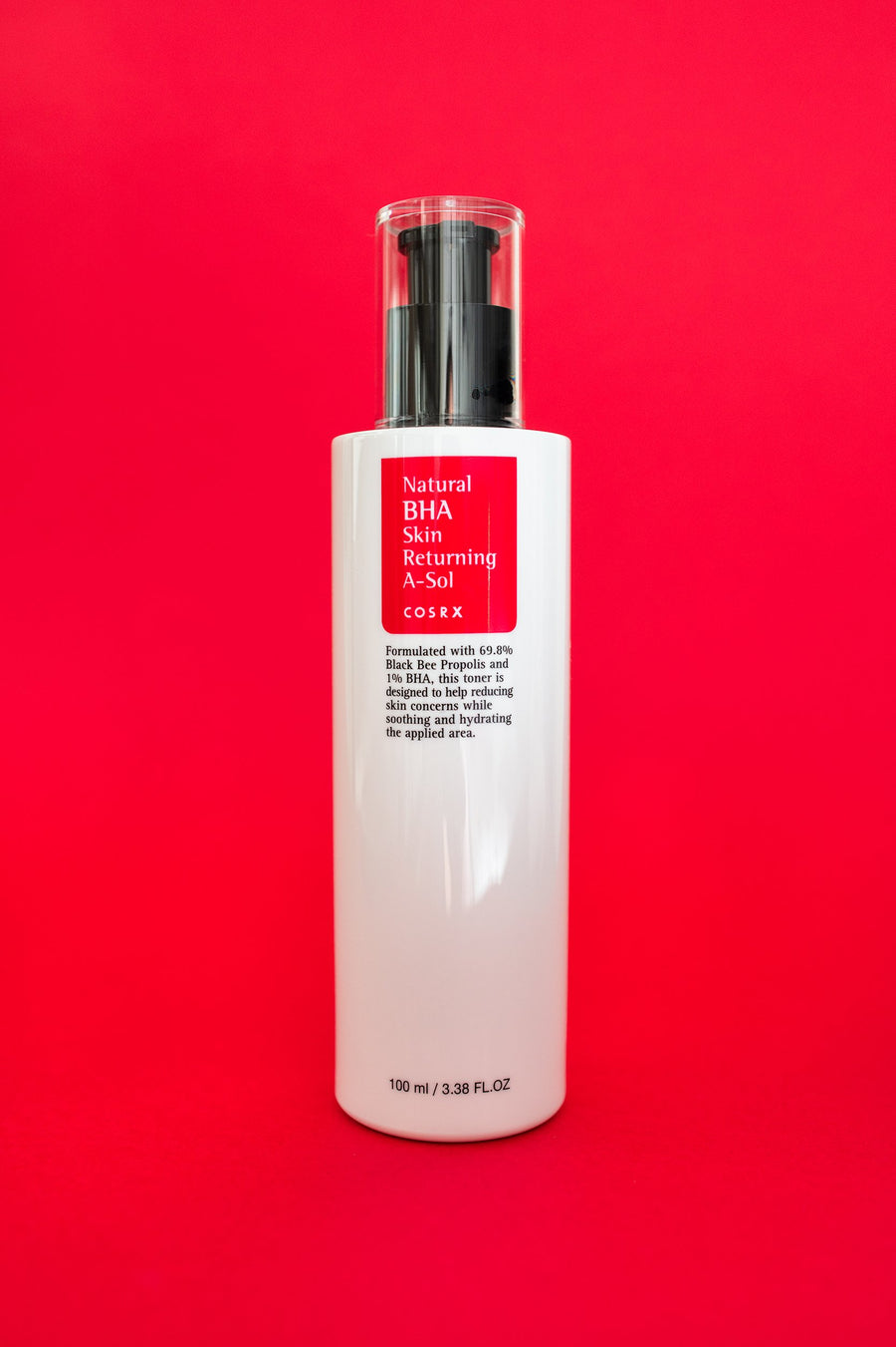 Cosrx Natural BHA Skin Returning A-Sol 100 ml - Tarnawatka