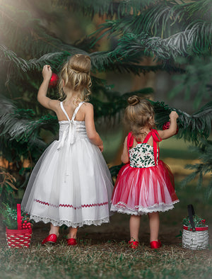 HOLY NIGHT DRESS
