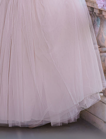 Winter Rush Tulle - 1M