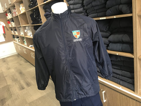 Wet Weather Fleece Lined Jacket