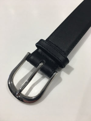 Belt Music Black