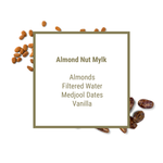 Almond Nut Mylk - GOODLife Juices