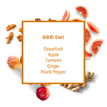 GOOD Start - GOODLife Juices