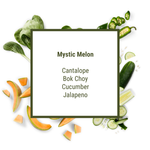 Mystic Melon - GOODLife Juices