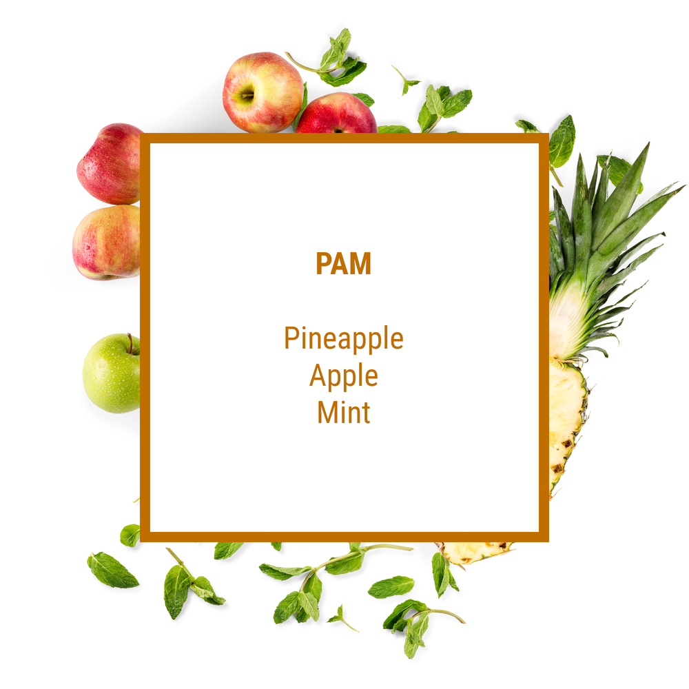 PAM Juice - GOODLife Juices
