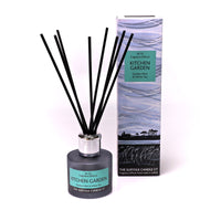 KITCHEN GARDEN - Garden Mint and White Tea - Diffuser - 100ml