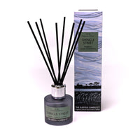 SHINGLE STREET - Bergamot, Juniper and Rosemary - Diffuser - 100ml